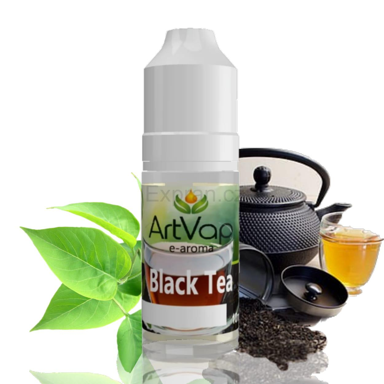 10 ml ArtVap - Black Tea
