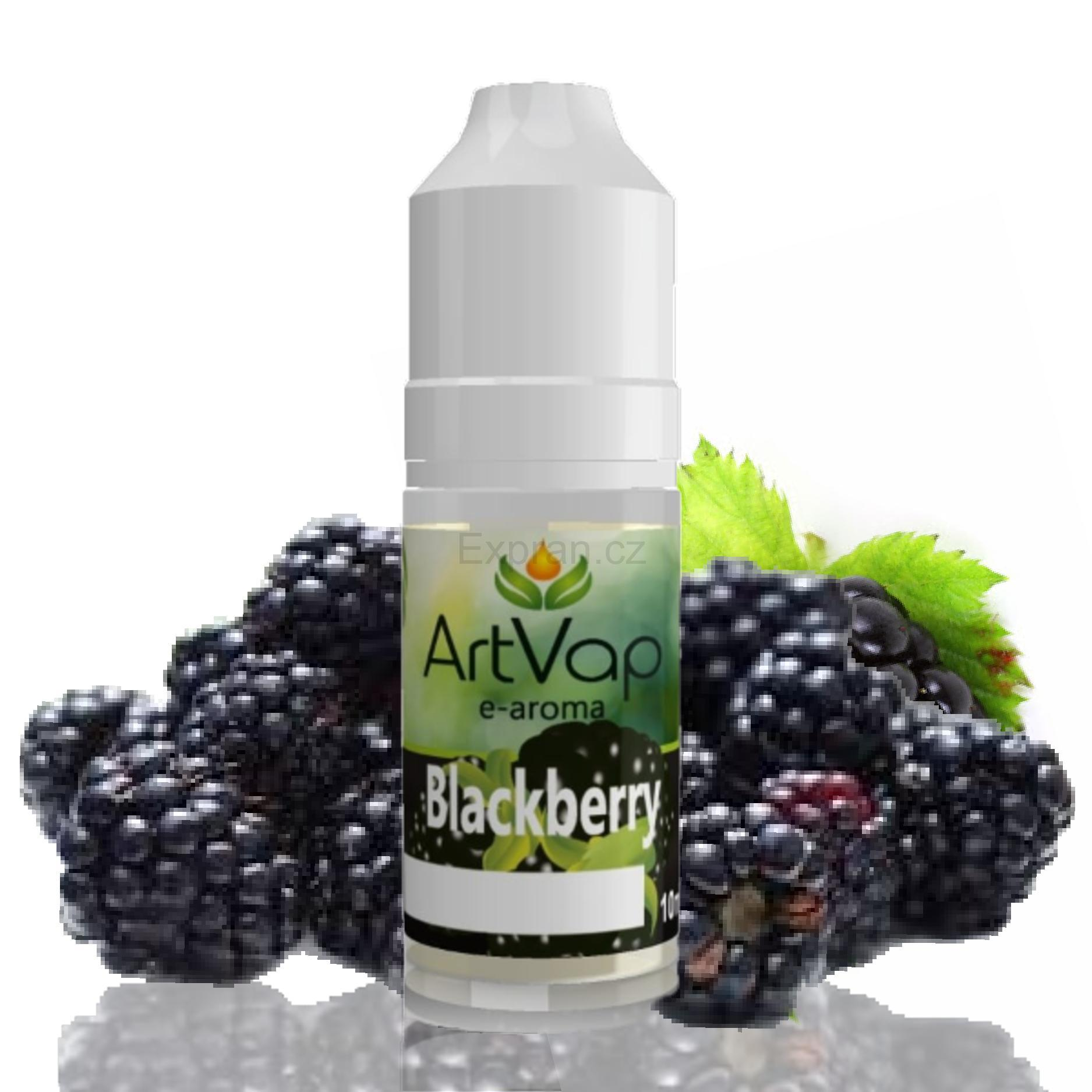10 ml ArtVap - Blackberry