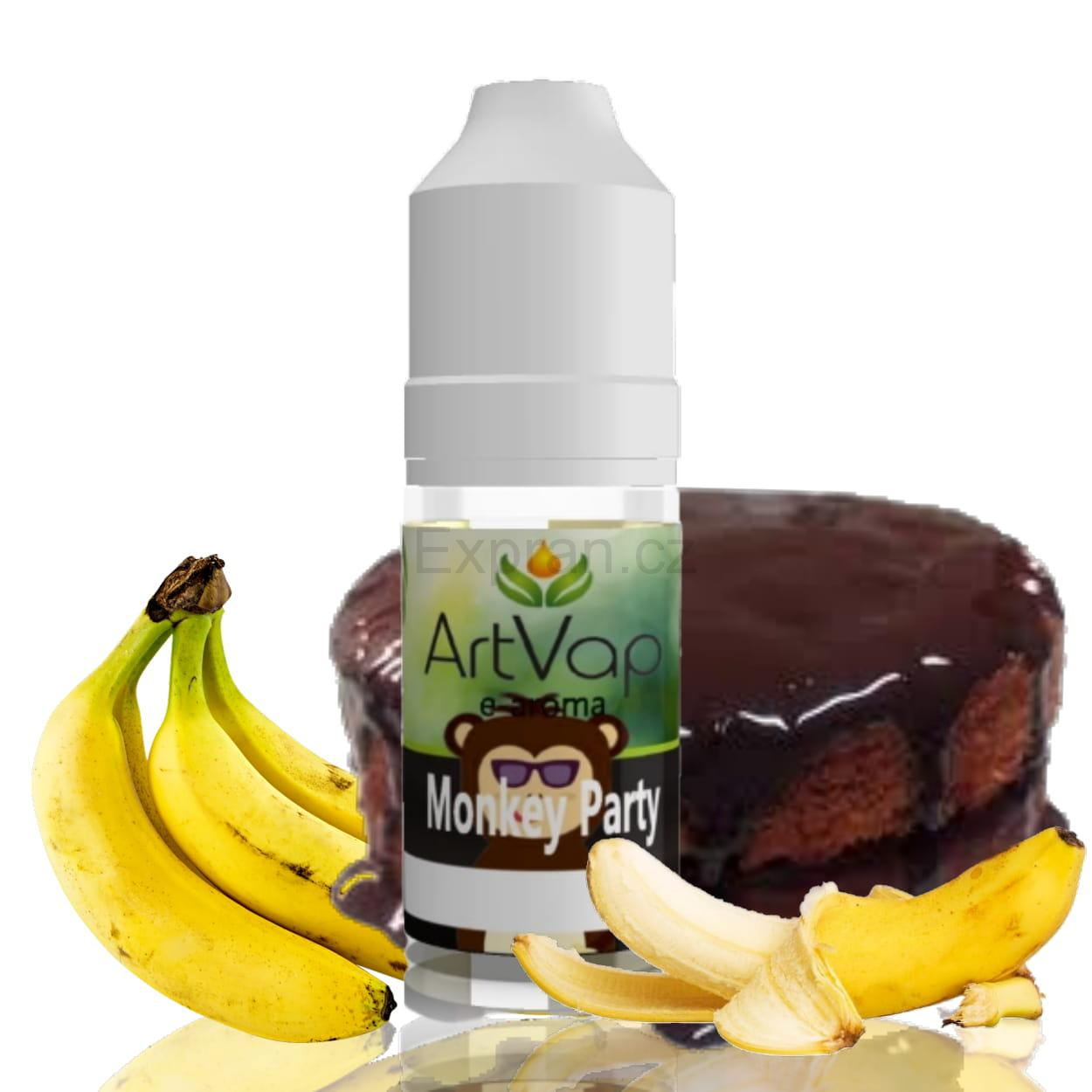 10 ml ArtVap - Monkey Party