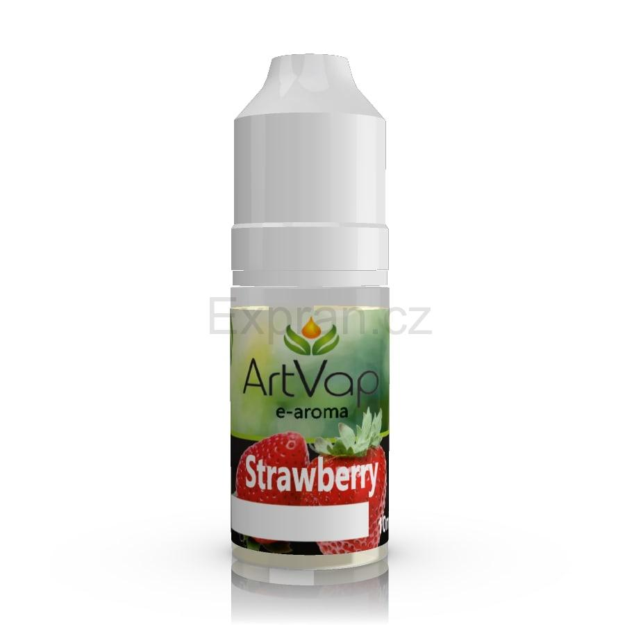 10 ml ArtVap - Strawberry