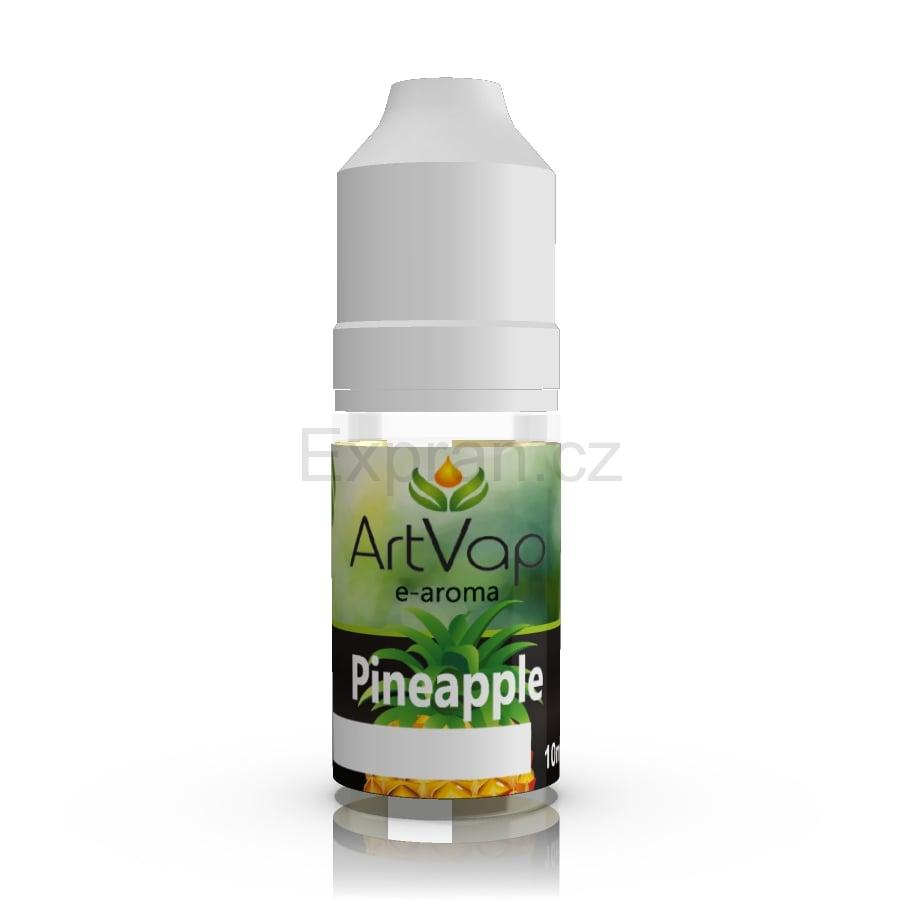 10 ml ArtVap - Pineapple