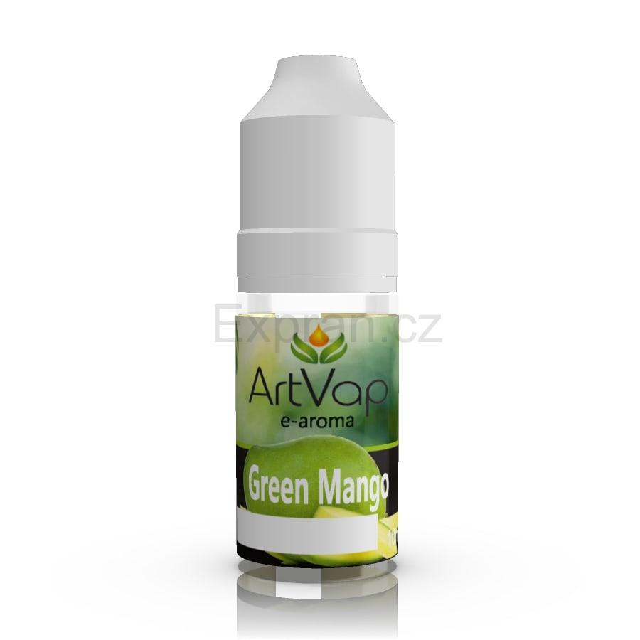 10 ml ArtVap - Green Mango