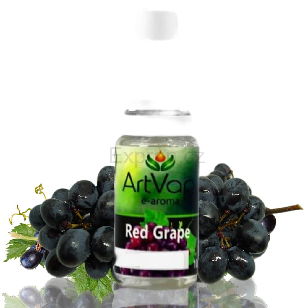 10 ml ArtVap - Red Grape