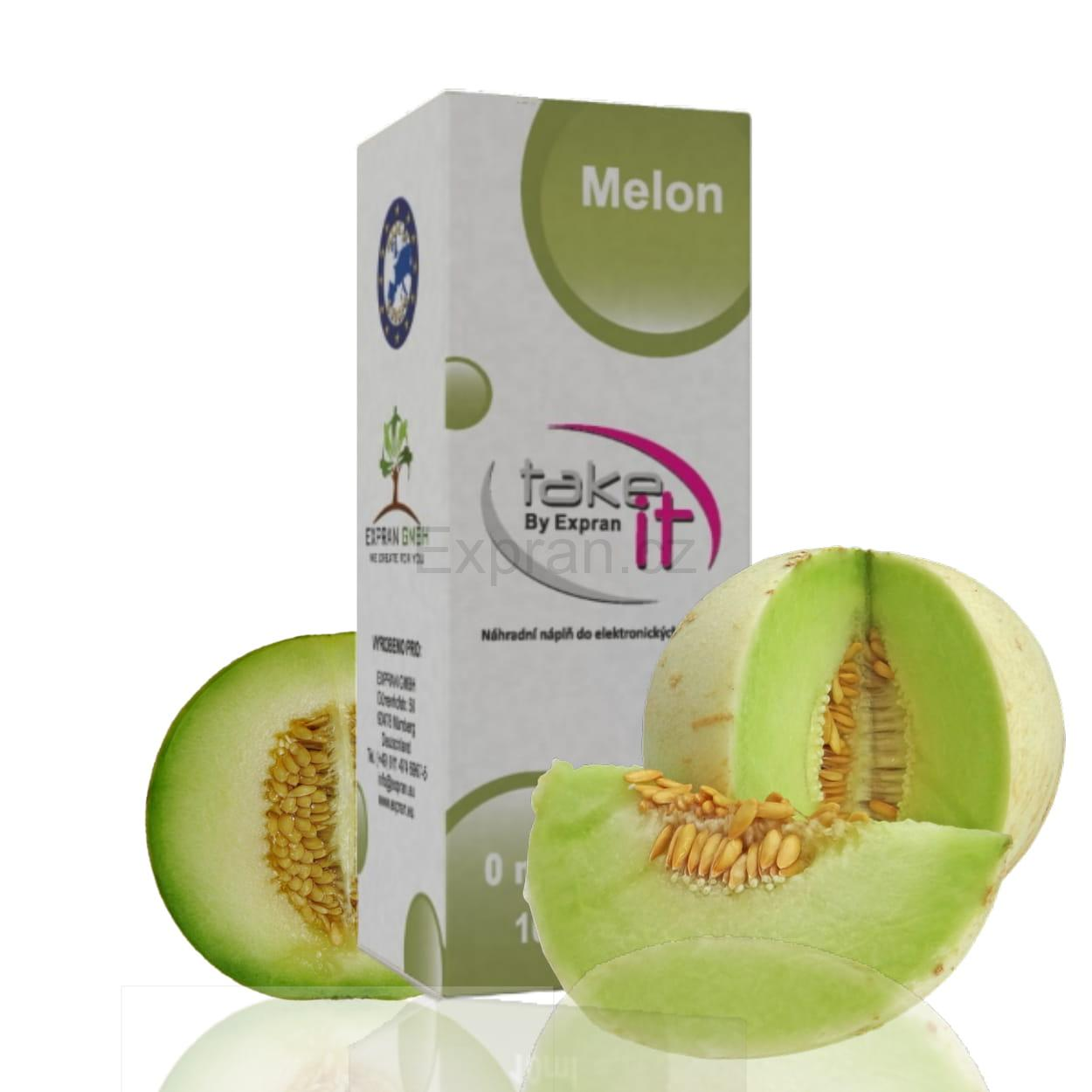 10 ml Take It - Melon 18 mg/ml