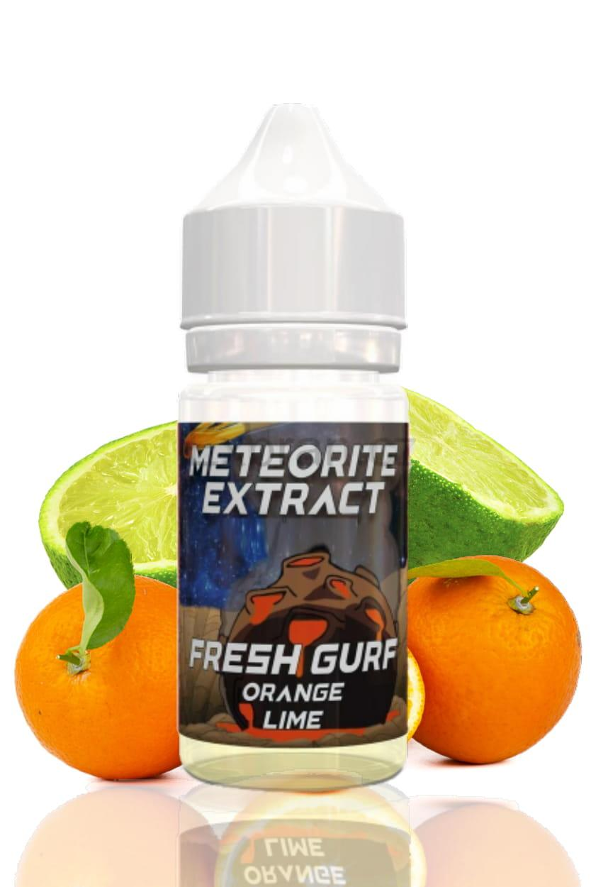 10 ml Meteorite Extract - Fresh Gurf (Shake & Vape)
