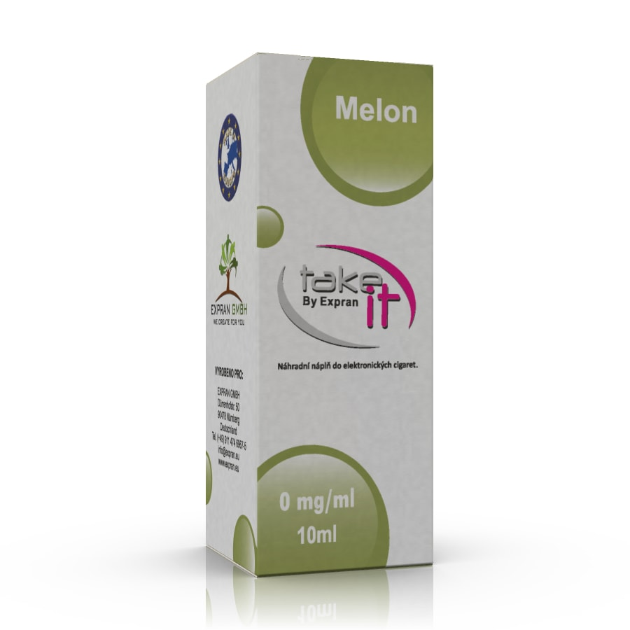 10 ml Take It - Melon 3 mg/ml